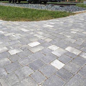 Leier paving stone